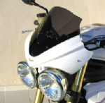 BODYWORK & STYLE. Triumph ST1050 Screens Huggers & Tail Tidies